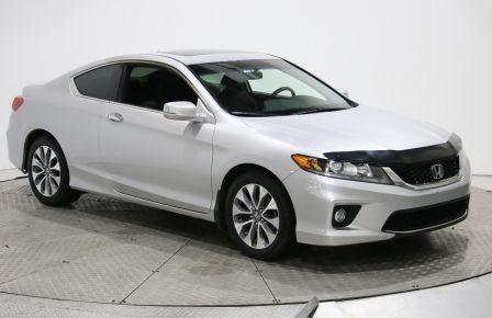 2013 Honda Accord EX AUTO A/C BLUETOOTH MAGS #0