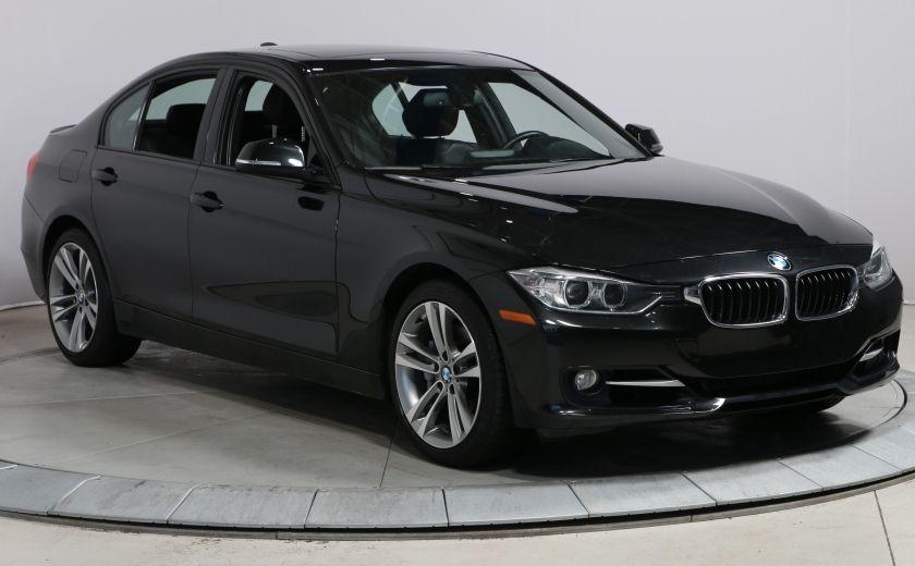 2013 BMW 335i XDRIVE TOIT CUIR MAGS #0