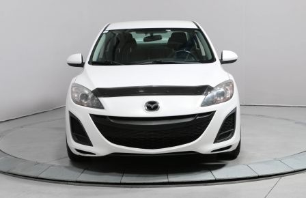 2010 Mazda 3 GX AUTO AC GR ELECT MAGS #0