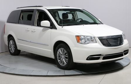 2013 Chrysler Town And Country TOURING A/C GR ELECT CUIR MAGS #0