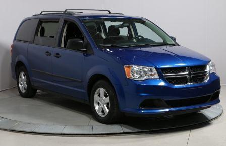2013 Dodge GR Caravan SE A/C GR ELECT MAGS #0