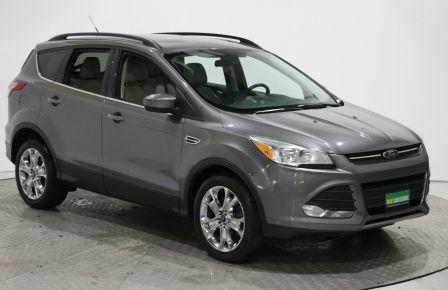 2014 Ford Escape SE 2.0 CUIR TOIT PANO NAVIGATION CAMÉRA RECUL MAGS #0