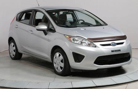 2011 Ford Fiesta SE A/C GR ELECT #0