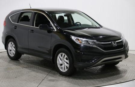 2015 Honda CRV SE AWD A/C MAGS CAM DE RECULE BLUETOOTH #0