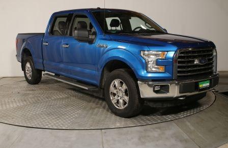 2016 Ford F150 XLT XTR A/C BLUETOOTH GR ELECT MAGS #0