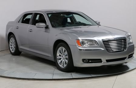 2013 Chrysler 300 TOURING TOIT CUIR BLUETOOTH MAGS CAM RECUL #0