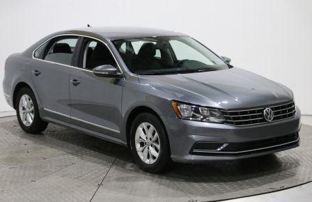 2016 Volkswagen Passat Trendline AUTO A/C MAGS CAM DE RECULE BLUETOOTH #0