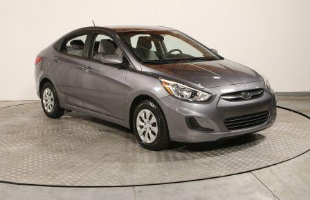 2016 Hyundai Accent L 4 PORTE MANUELLE #0