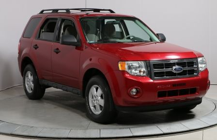 2010 Ford Escape XLT AUTO A/C GR ELECT MAGS #0