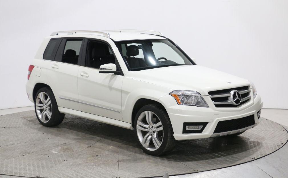 used mercedes benz at motors glk detail first class
