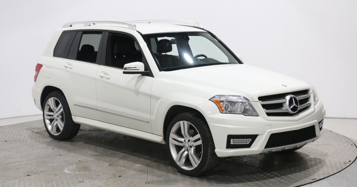 used glk benz navigation suv certified detail mercedes awd camera