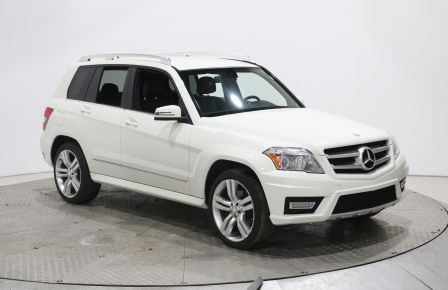 2012 Mercedes Benz GLK350 GLK 350 AWD CUIR MAGS BLUETOOTH #0