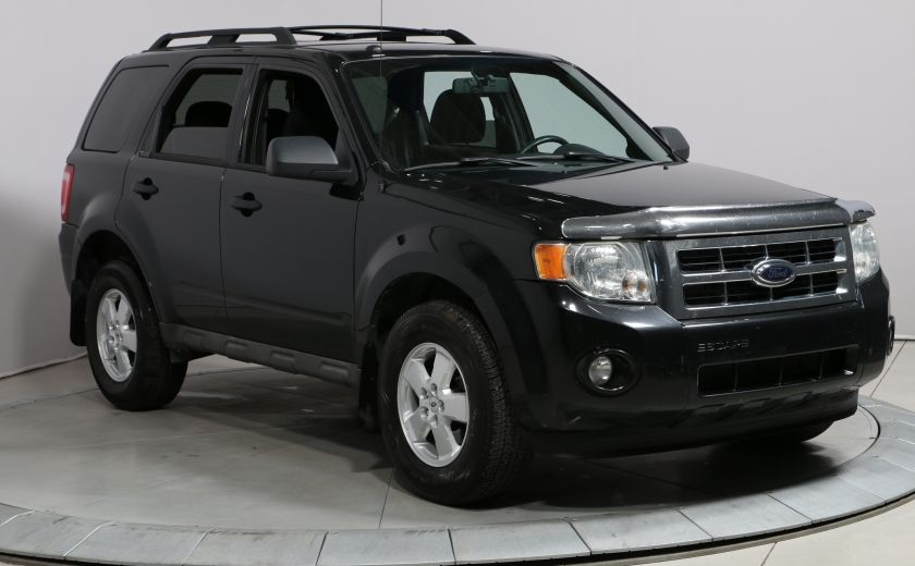 2009 Ford Escape XLT #0