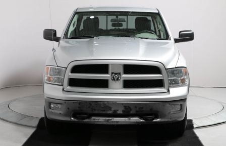 2011 Ram 1500 SLT 4WD MAGS 1 PROPRIO #0