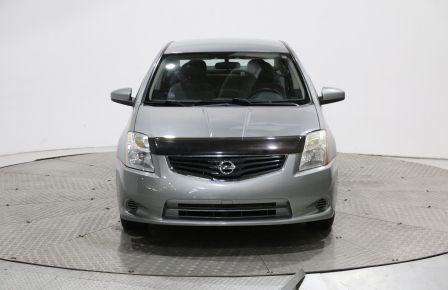 2010 Nissan Sentra 2.0 A/C GR ÉLECT #0
