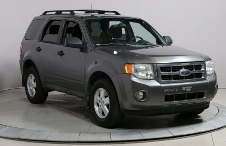 2009 Ford Escape XLT AWD AUTO A/C GR ELECT MAGS #0