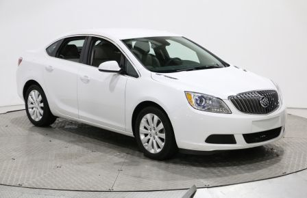 2014 Buick Verano AUTO A/C GR ELECT MAGS BLUETOOTH #0