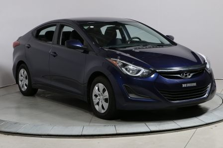 2013 Hyundai Accent L #2