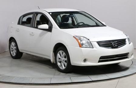 2011 Nissan Sentra 2.0 S A/C , MAGS, GROUPE ELECTRIQUE #0