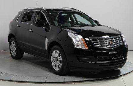 2015 Cadillac SRX LUXURY CUIR TOIT MAGS BLUETOOTH HAYON ELECTRIQUE #0