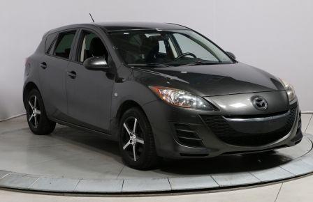 2010 Mazda 3 GXA/C GR ELECT MAGS #0