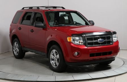 2011 Ford Escape XLT TOIT OUVRANT CUIR BLUETOOTH MAGS #0