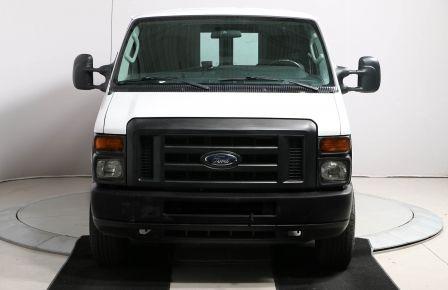 2013 Ford Econoline E250 #0
