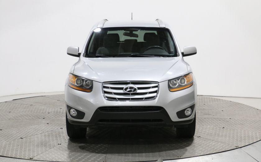 2010 Hyundai Santa Fe GL AWD AUTO A/C MAGS BLUETOOTH #0