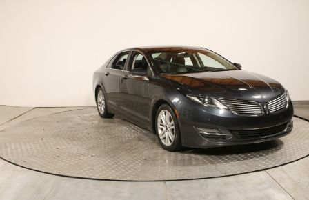 2014 Lincoln MKZ  #0