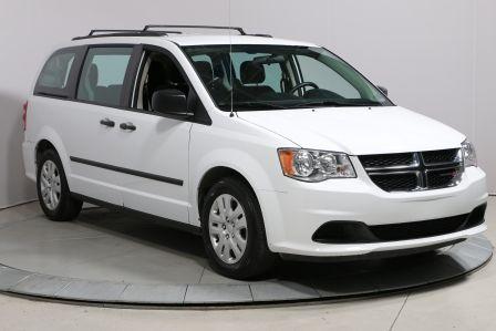 2012 Dodge GR Caravan Crew #1