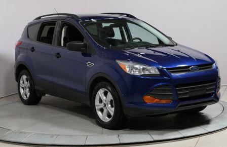 2015 Ford Escape S AUTO A/C BLUETOOTH MAGS #0
