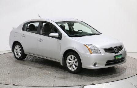2012 Nissan Sentra 2.0 AUTO A/C MAGS #0