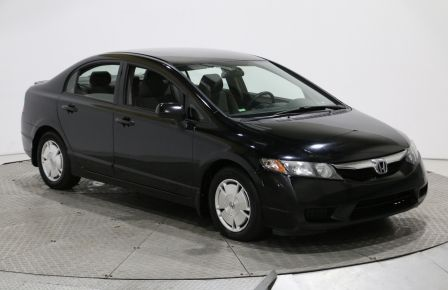2010 Honda Civic DX-G AUTO A/C GR ELECT MAGS #0