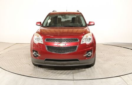 2011 Chevrolet Equinox 1LT GRP ELEC A/C CRUISE BLUETOOTH #0