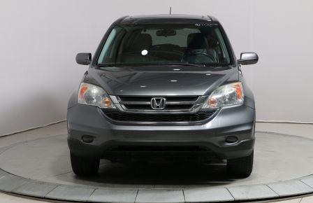 2011 Honda CRV EX-L 4WD TOIT CUIR GR ELECT MAGS #0