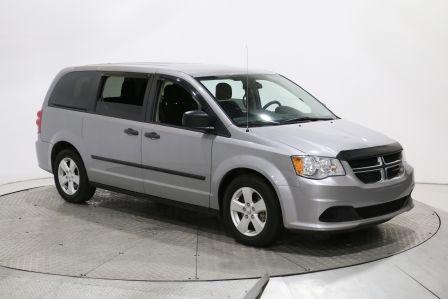2012 Dodge GR Caravan Crew #0