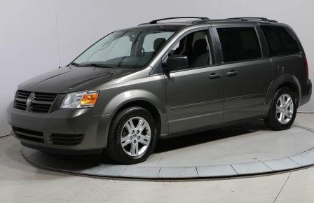 2010 Dodge GR Caravan SE A/C GR ELECT BAS KILOMETRAGE 7 PASSAGERS #0