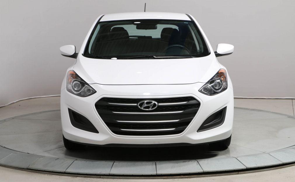 2016 Hyundai Elantra GL A/C BLUETOOTH GR ELECTRIQUE #0