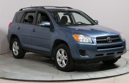 2012 Toyota Rav 4 Base #0