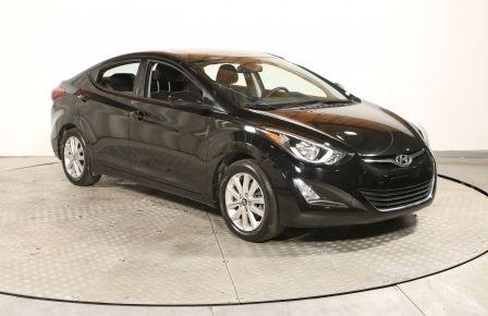 2016 Hyundai Elantra Sport Appearance TOIT GRP ELEC BLUETOOTH #0