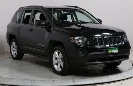 2015 Jeep Compass SPORT A/C MAGS BAS KILOMÈTRAGE #0