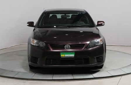 2011 Scion TC 2dr Man #0