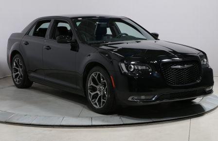 2017 Chrysler 300 300S AC CUIR MAGS CAM.RECUL BLUETOOTH #0