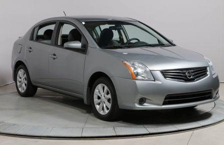 2012 Nissan Sentra 2.0 AUTO A/C MAGS BAS KILOMÈTRAGE #0
