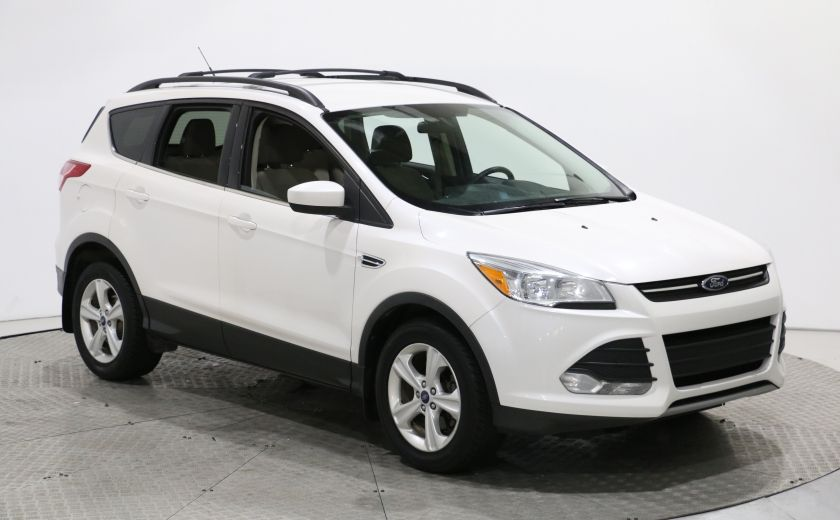 2013 Ford Escape SE A/C BLUETOOTH GR ELECT MAGS #0