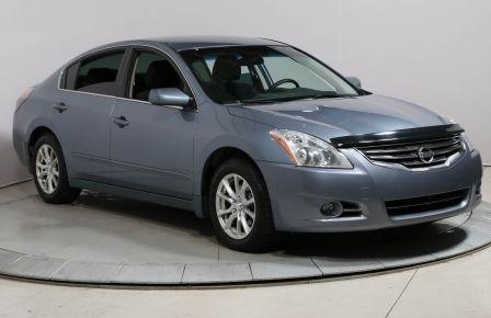 2012 Nissan Altima S #0