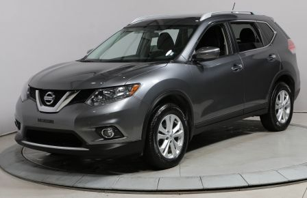 2016 Nissan Rogue SV AWD AC GR ELECT TOIT MAGS CAM.RECUL BLUETOOTH #0