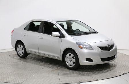 2012 Toyota Yaris AUTO A/C GR ELECT #0