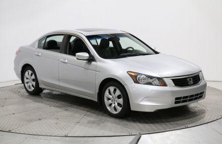 2010 Honda Accord EX-L AUTO A/C CUIR TOIT MAGS #0