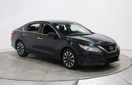 2016 Nissan Altima 2.5 SV AUTO A/C MAGS CAM.RECUL BLUETOOTH #0